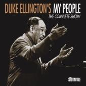 Duke Ellington - King Fit the Battle of Alabam