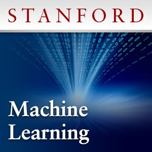 Machine Learning by Stanford on Apple Podcasts
