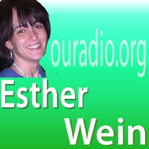 Esther Wein on Parsha – OU Torah
