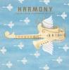 HARMONY (& ROYAL PHILHARMONIC ORCHESTRA) ジャケット写真