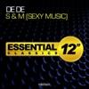 S & M (Sexy Music) - Single