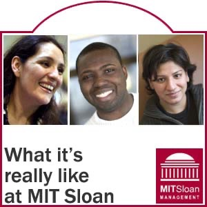MIT Sloan School of Management Podcast