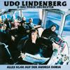 Udo Lindenberg & Das Panikorchester - Boogie-Woogie-Mädchen Grafik