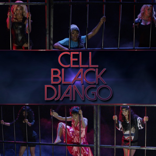 Cell Black Django - Single