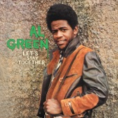 Al Green - I've Never Found a Girl