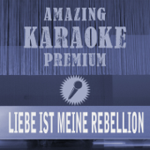 Liebe ist meine Rebellion (Radiomix) [Premium Karaoke Version] [Originally Performed By Frida Gold]