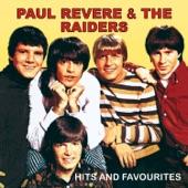 Paul Revere & The Raiders - Just Like Me