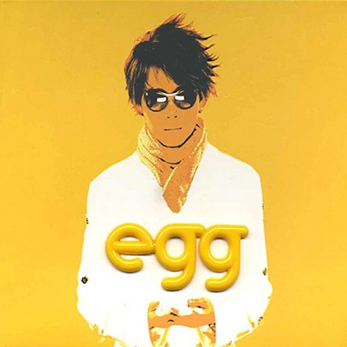 Lee Seung Hwan – Egg (Sunny Side-Up and Over Easy)