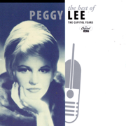 The Best of Peggy Lee - Peggy Lee - Peggy Lee