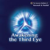啟動第三眼 -  靈魂揚升深度靜心 2