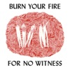 Angel Olsen - Burn Your Fire For No Witness Album