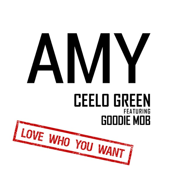 Amy (feat. Goodie Mob) - Single