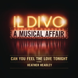Can You Feel the Love Tonight (feat. Heather Headley) - Single Mp3 Download