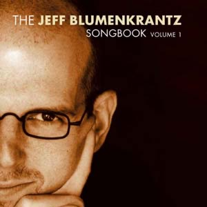 The Jeff Blumenkrantz Songbook Podcast