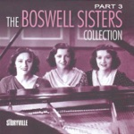 The Boswell Sisters - Crazy People