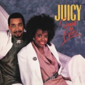 JUICY - spread the love