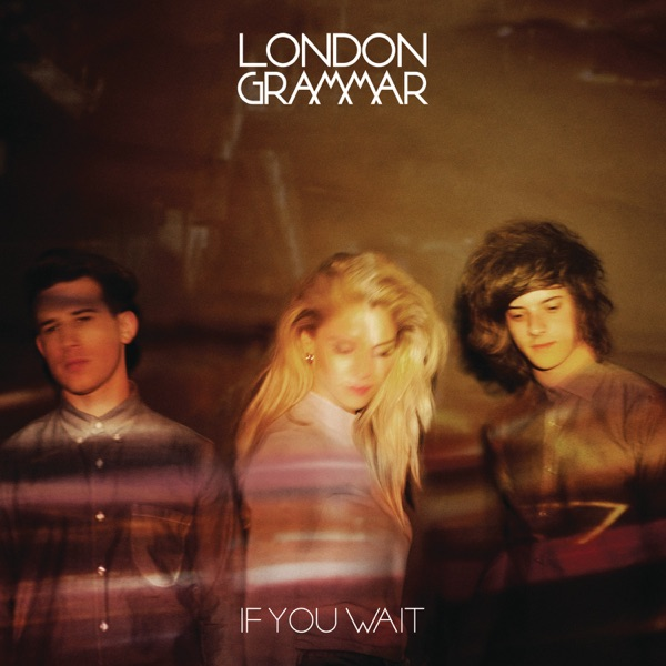 London Grammar  -  Wasting My Young Years diffusé sur Digital 2 Radio