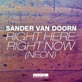 Right Here Right Now (Neon) - Single