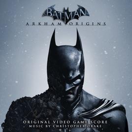 Batman arkham origins original video game score de christopher batman arkham origins original video game score voltagebd Image collections