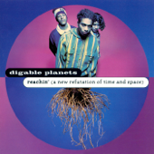 Reachin' (A New Refutation of Time & Space) - Digable Planets