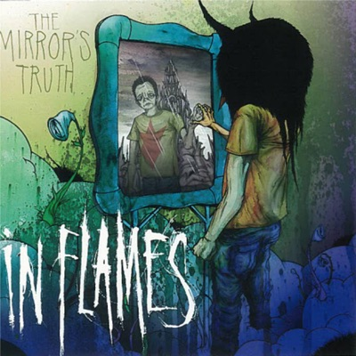 The Mirrors Truth - In Flames