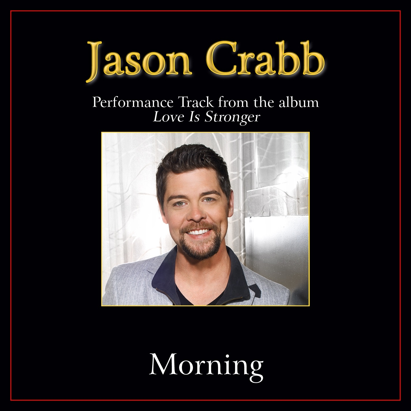 Morning (Performance Tracks) - Single