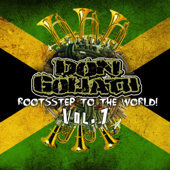 Dem Nah Know Jah  feat. Lady Ann  Don Goliath