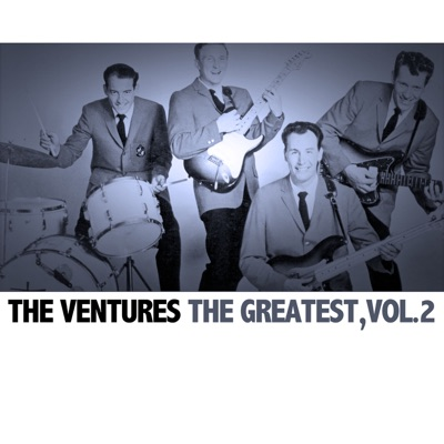 The Greatest, Vol. 2 - The Ventures