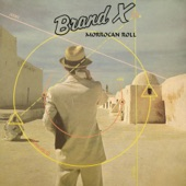 Brand X - Why Should I Lend You Mine (When You've Broken Your's off Already)