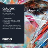 Time for House Music (Remixes) - EP