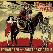 Adrian Raso & Fanfare Ciocarlia - Django