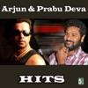 Arjun and Prabu Deva Hits