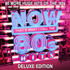 Various Artists - NOW That's What I Call 80s Hits (Deluxe Edition)  artwork