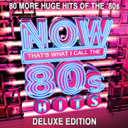 NOW That's What I Call 80s Hits (Deluxe Edition) - Various Artists - Various Artists