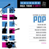 Coleção Ouca, Toque e Cante - Pop