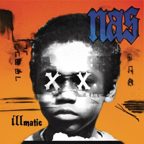 Illmatic XX (20th Anniversary Deluxe Edition)