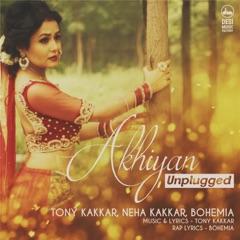 Akhiyan Unplugged