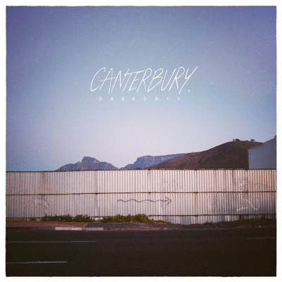 Dark Days - Canterbury