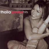 María la del Barrio - Thalía