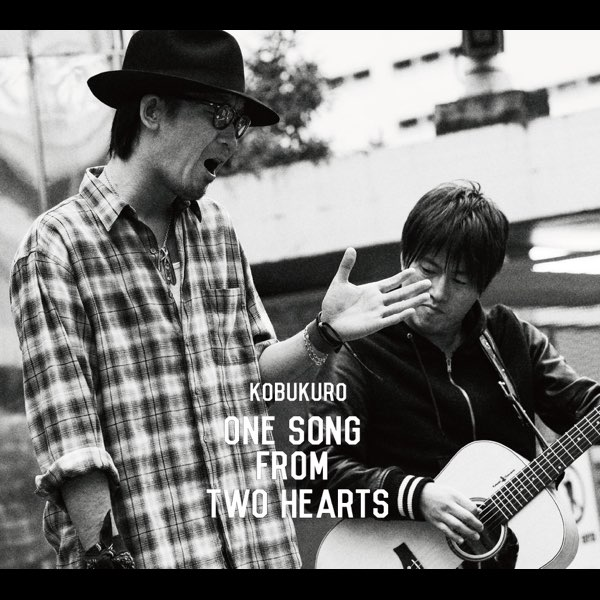 Kobukuro – One Song From Two Heart