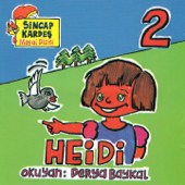 Heidi - Sincap Kardeşler Masal Dizisi, Vol. 2