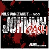 Johnny Cash (Radio Edit) [feat. Nicci] - Single