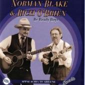 Norman Blake & Rich O'Brien - Going Home