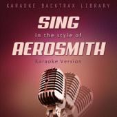 Pink (Originally Performed by Aerosmith) [Karaoke Version]