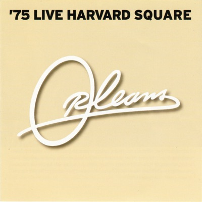 '75 Live Harvard Square - Orleans