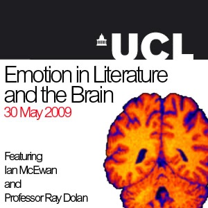 Emotion in Literature and the Brain - Video