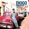 Diogo Nogueira - Diogo Nogueira ao Vivo em Cuba (feat. Los Van Van)  arte