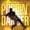 The Ultimate Dancers - Poppin' Dancer - Music Selected by FISHBOY ジャケット写真