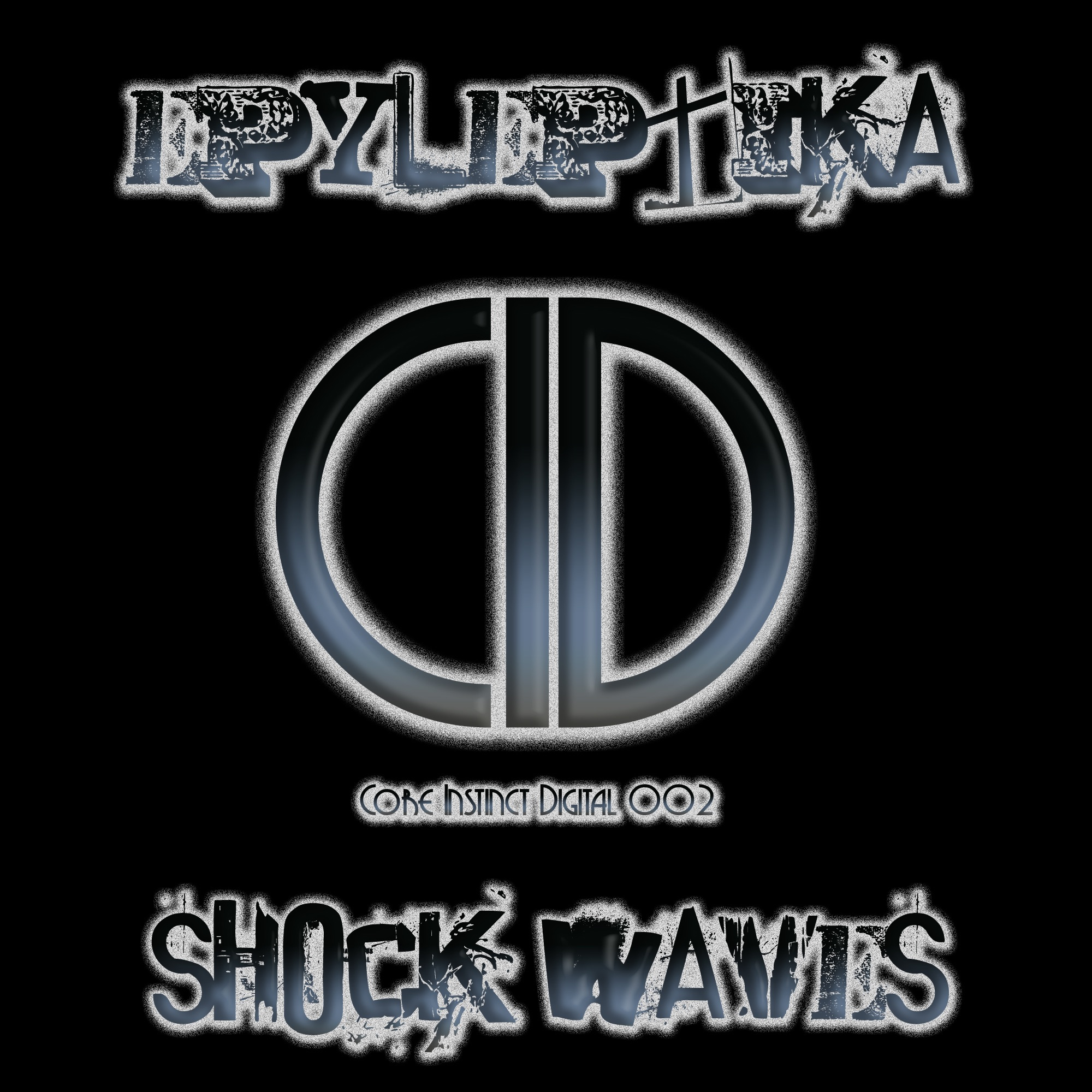 Shock Waves - EP