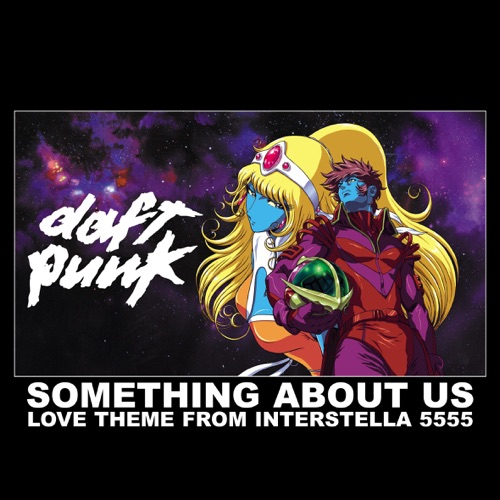 Daft Punk - Something About Us (Love Theme From